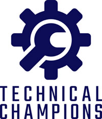 Technical Champions